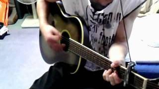 阿部真央「走れ」ギター コード付き 耳コピなので、少し違ってるかも。...