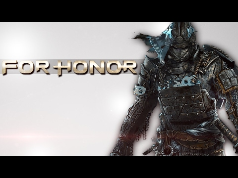 For Honor!!!! Kicking Ass and Not Taking Names!!!