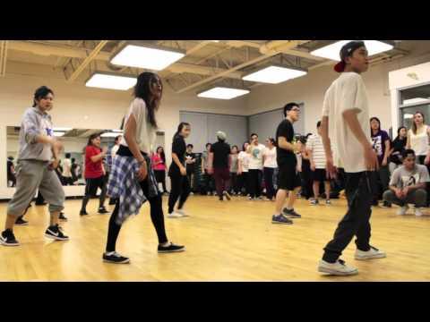 Backstreet Freestyle | Nathan Tiangson Choreography