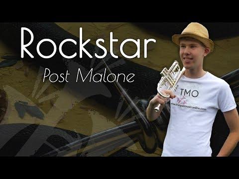 Post Malone - Rockstar (TMO Cover)