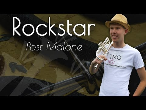 Post Malone - Rockstar (TMO Cover)