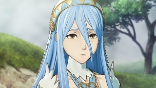 Fire Emblem Fates - All Cutscenes Blu-Ray Quality@60FPS [English+Japanese]