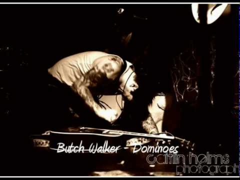 Butch Walker - Dominoes