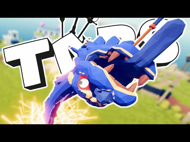 I Completely Broke The Game | Totally Accurate Battle Simulator #11