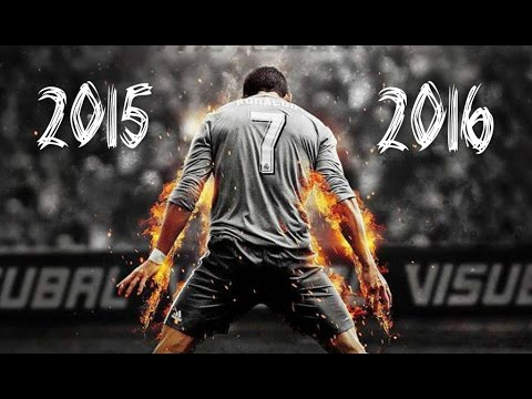 Cristiano Ronaldo - Unstoppable 2015/16 Skills & Goals |HD|