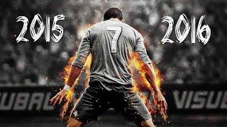 Cristiano Ronaldo - Unstoppable 201516 Skills  Goals HD