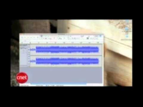 free-audacity-software