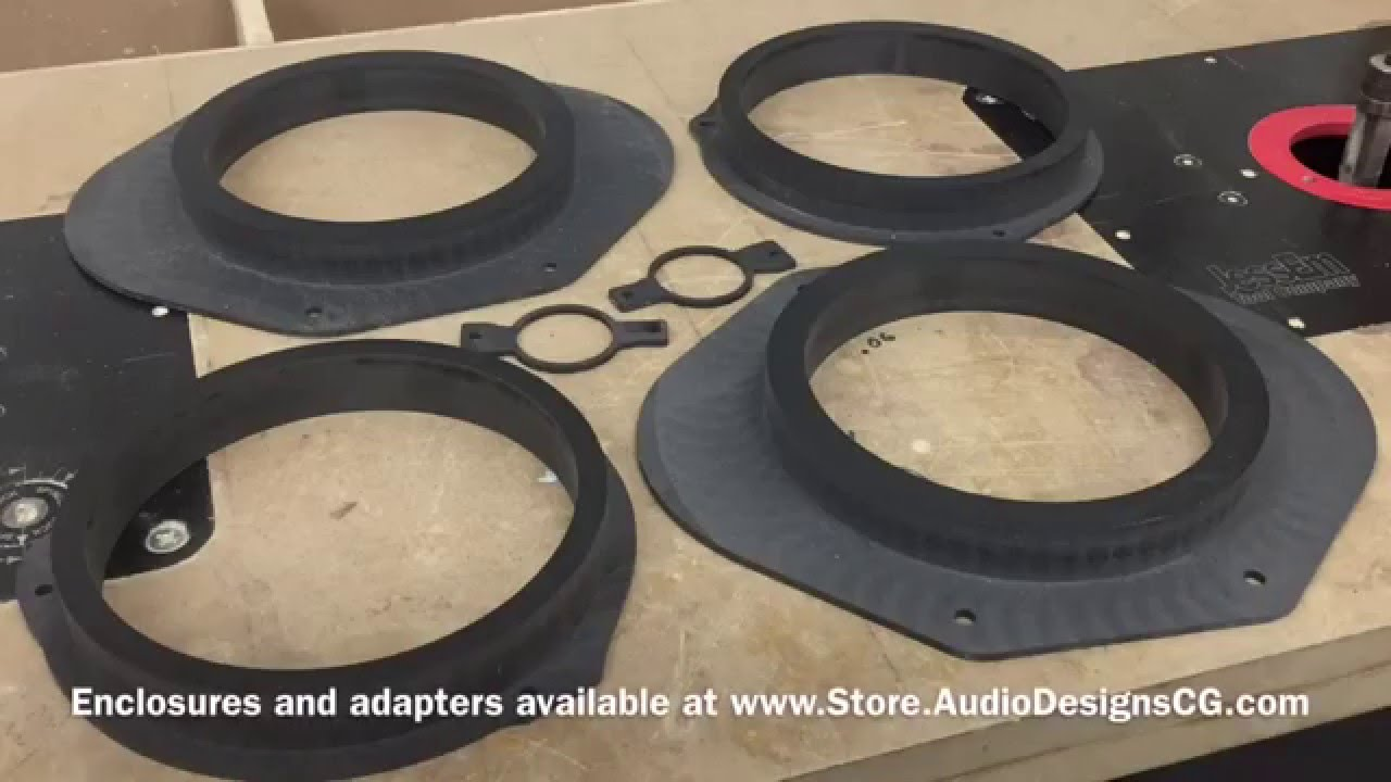 2015 Ford F 150 Custom Stereo System Installation Youtube