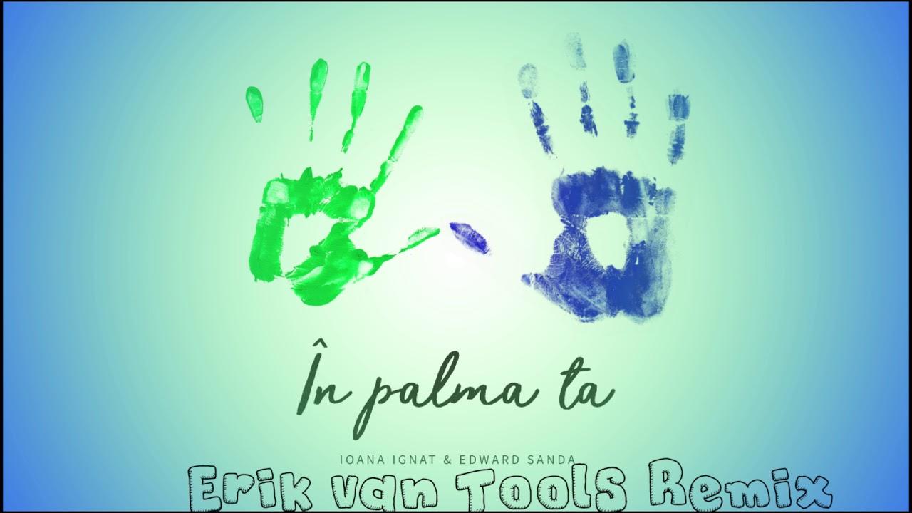 Ioana Ignat X Edward Sanda — In Palma Ta (Erik van Tools Remix)