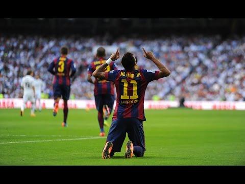 Neymar Jr - Bang it to the Curb 2015 HD