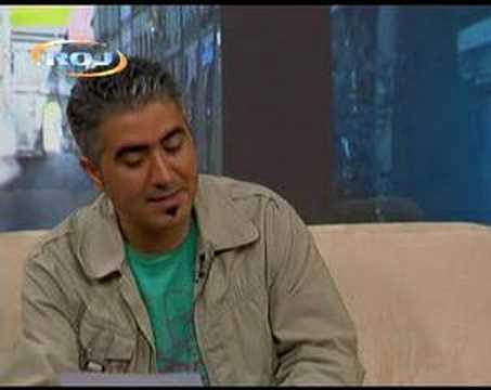 Evdile Koçer - Êdî Bes e! (Artik Yeter!) Roj TV Seyîdxan Rojbaş Kurdistan