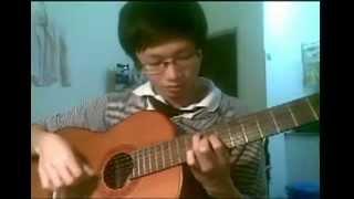 Guitar - Biển nhớ - Trịnh Công sơn