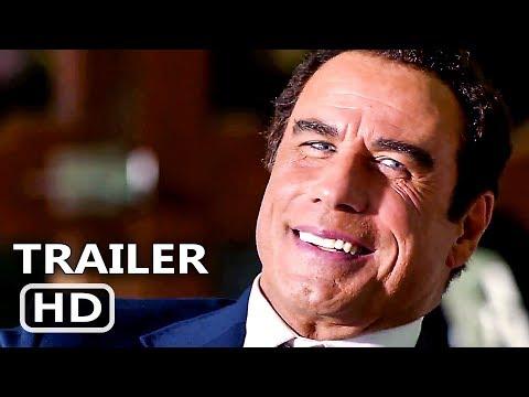 SPEED KILLS   2018 John Travolta, Thriller Movie HD