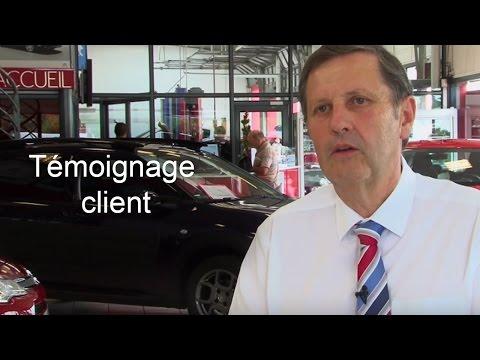 FIDUCIAL V-Mobility : découvrez le témoignage client du Directeur Citroën DG Automobiles de Meyzieu