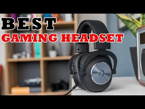 Logitech G Pro X  review - best & most complete headset of 2019 - Logitech g pro x headset review