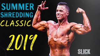 My First Bodybuilding Show......In 7 Years