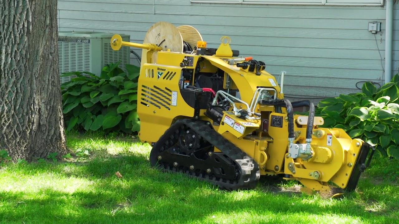 SPX25 | Equipment | Vermeer