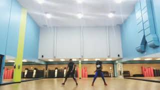 Hit it- Trap Beckham: Original Dance Fitness Choreography