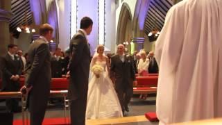 Repeat youtube video Sarah & Michael wedding highlights Sandhole Oak Barn