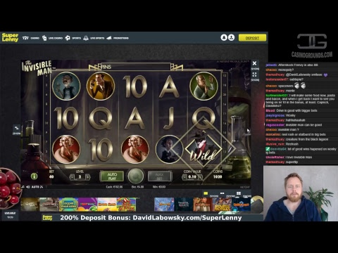 Live casino slots. Sunday evening chill sessions