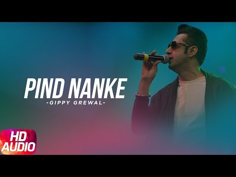 Pind Nanke  - 2012 MIRZA The Untold Story - Gippy Grewal  - Yo Yo Honey Singh
