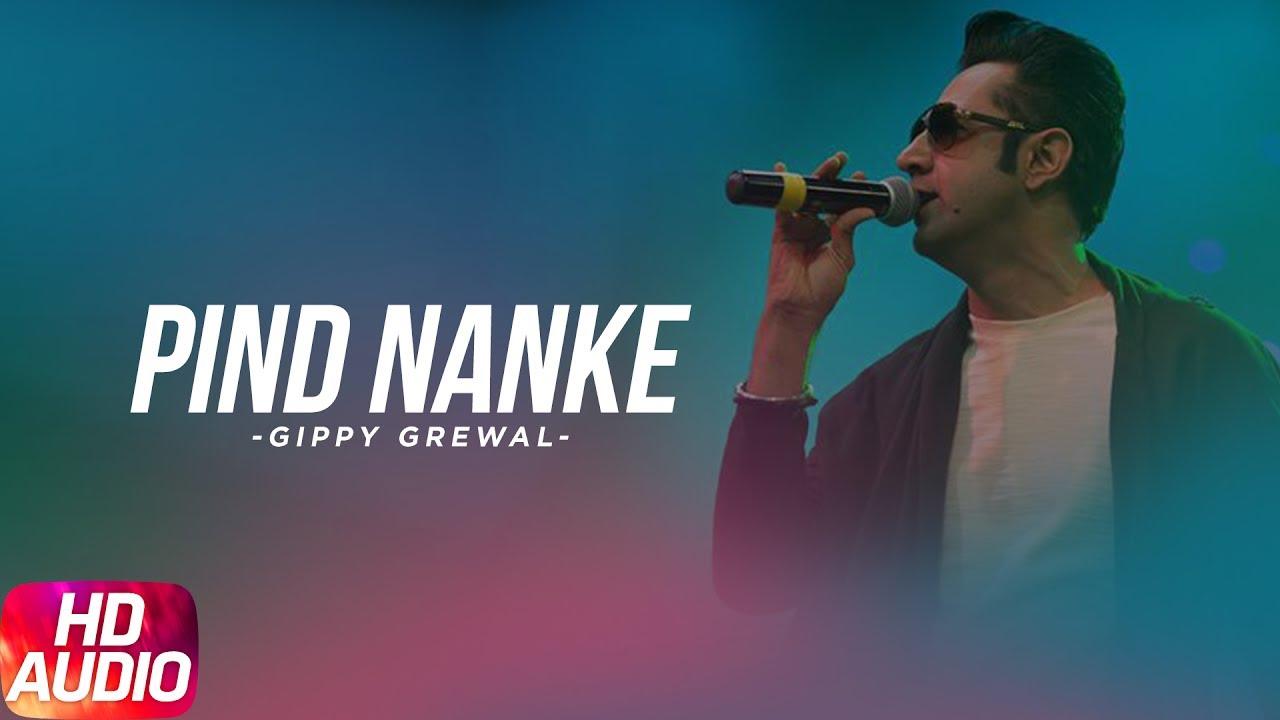Pind Nanke 2012 Mirza The Untold Story Gippy Grewal Yo Yo Honey Singh Youtube