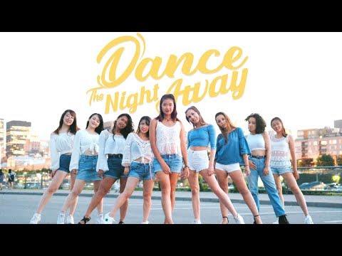 TWICE(트와이스) - Dance The Night Away | Dance Cover By 2KSQUAD