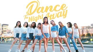TWICE(트와이스) - Dance The Night Away | Dance Cover by 2KSQUAD