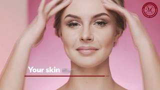 Morris Code Beauty® Skin Care & Body Contouring Services Commercial
