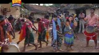 Nachnia - Traditional Kosli Sambalpuri Folk Dance