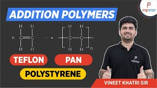 jee mains polymers