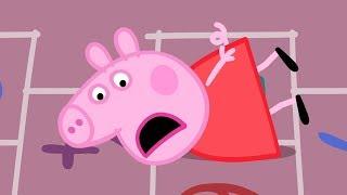 Peppa Pig en Español Episodios completos   Números   HD   Pepa la cerdita