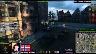 ^^| Type 59 shenanigans Stream Highlight Thumbnail