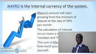 Ideology Of MMM