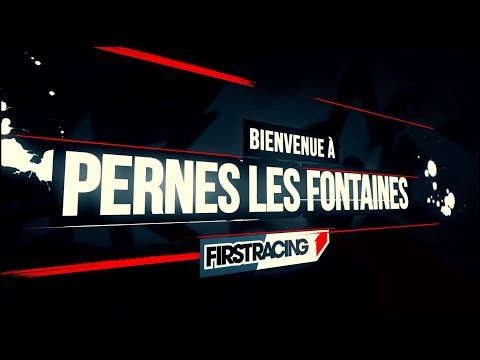 BIENVENUE A PERNES LES FONTAINES - FIRST RACING