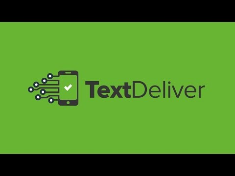 Text Deliver Review