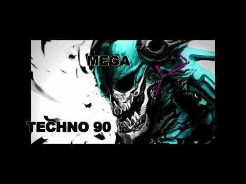 In my heart Various Artists (Mega Techno 90) mp3