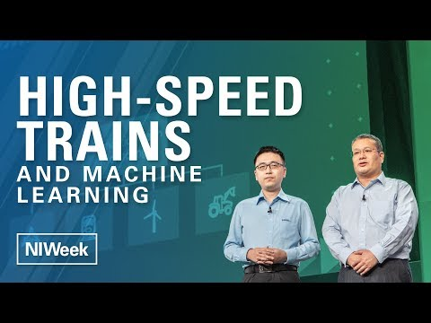 Prognostic Health Management for CRRC High Speed Trains