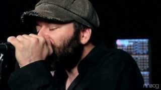 Black Angels | Don't Play With Guns | Moog Sound Lab