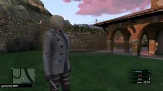 GTA 5 Online Дуэль(, 2015-11-27T14:36:08.000Z)