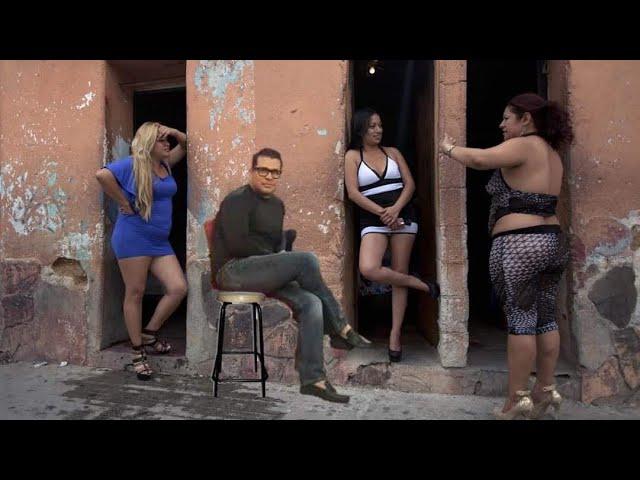prostitutas en san isidro putas limeñas