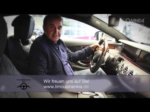 Limousinen Service Flughafentransfer München Airport Transfers Taxi Kia