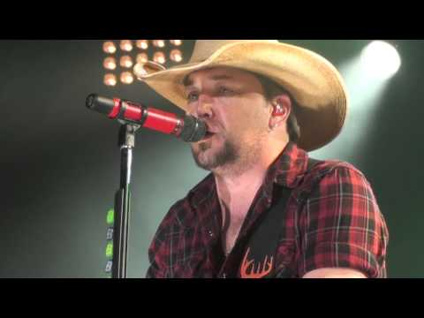 Jason Aldean - Johnny Cash & Big Green Tractor