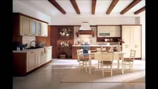 Итальянские кухни Vittoria фабрики AR-TRE (Bianco)