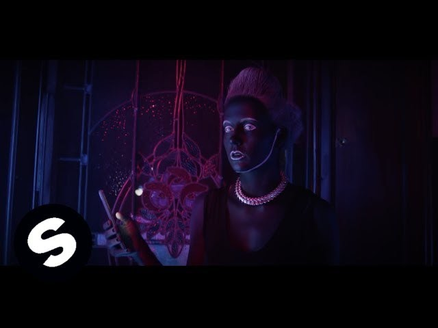 Raving George feat. Oscar And The Wolf - You're Mine (Official Music Video) #1