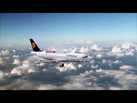 Lufthansa Group: Connecting Europe to the World While Keeping the Customer at the Center of Business