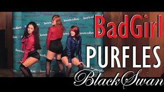[KAIROS] Purfles (퍼펄즈) 'Bad Gir (나쁜여자)' dance cover by Black...