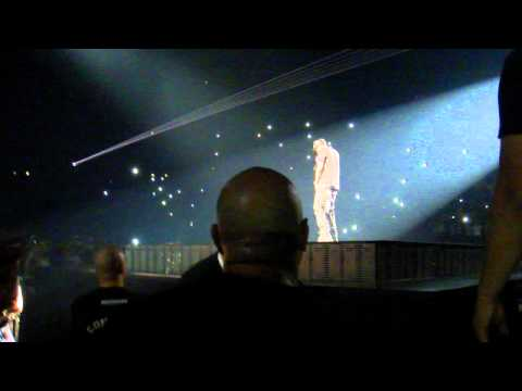 JAY-Z & Kanye West-H.A.M-Watch The Throne Tour Niggas In Paris Bercy 2012 .