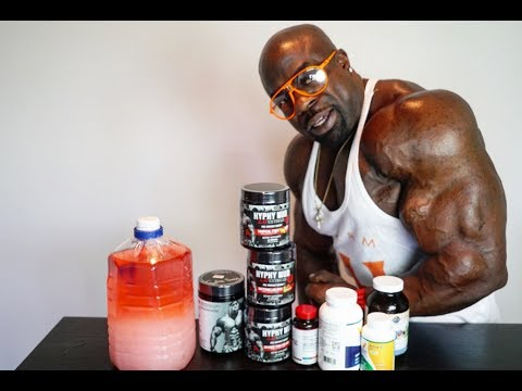 SUPPLEMENTS | GOOD, BAD, & UGLY | Kali Muscle