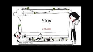 Stay - Zita Zalai